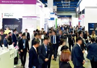 국내외 스마트 에너지 시장 최고의 비즈니스 플랫폼, '코리아 스마트그리드 엑스포 2021' 개최